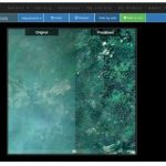 CubeWerx releases ClearSkies online haze removal tool for aerial and satellite imagery
