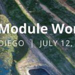 LiDAR Workshop in San Diego on July 12