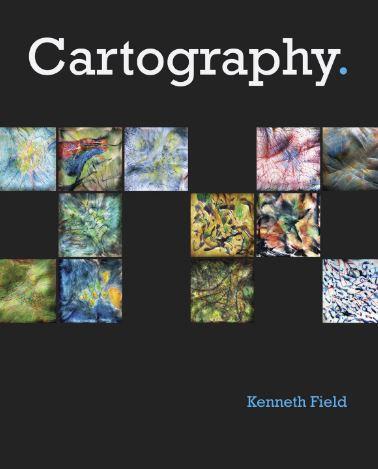 Esri Publishes Cartography