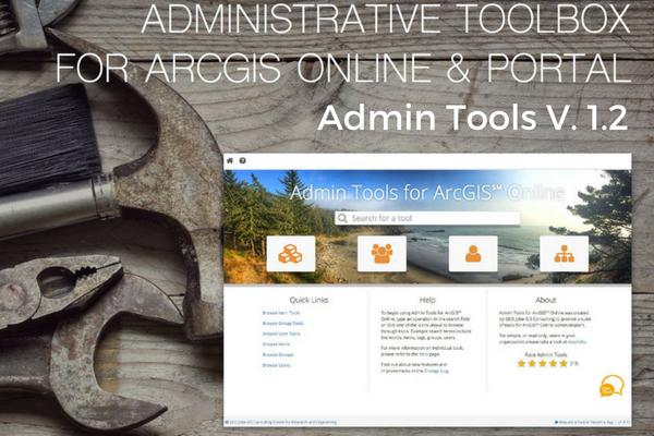 Admin Tools V1.2