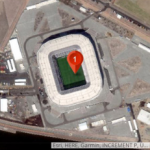 Esri and DigitalGlobe Provide Unprecedented View of World Cup
