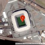 Esri and DigitalGlobe Provide Unprecedented View of World Cup