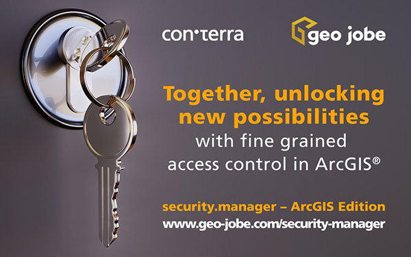 security.manager – ArcGIS Edition.
