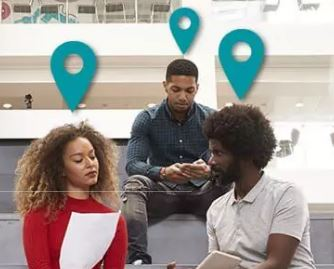 AGENT - the Future of Indoor Positioning has arrived