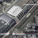 Orbit GT to showcase Geomni Oblique content in ArcOnline/ArcGIS at Esri UC, San Diego, CA