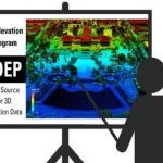 Quantum Spatial Supports Multiple Lidar Data Acquisition Projects for USGS 3D Elevation Program