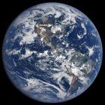 Satellites Capture Smoky Skies in North America