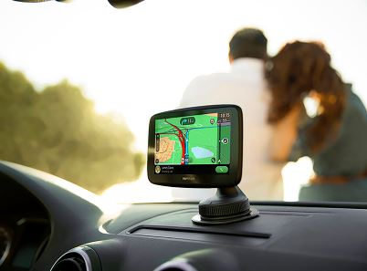 TomTom Go Essential: Powerful Navigation Seamlessly