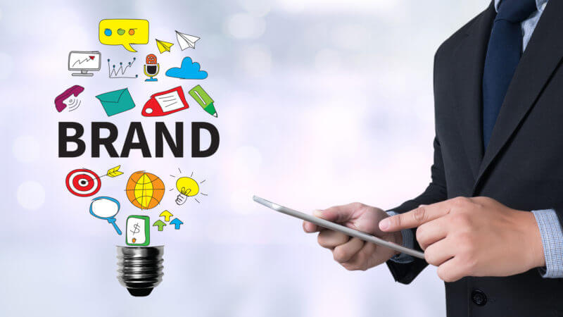 Building a Strong Brand Image