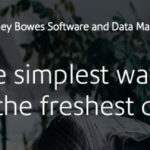Pitney Bowes Software and Data Marketplace Now Offering Data for Purchase Online