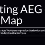 USACE Names Woolpert to $49M AEG Mapping Contract