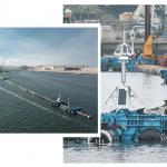 The Ocean Cleanup chooses Iridium