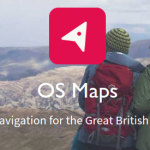 Discover more with new OS Maps 3D feature
