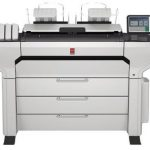 Océ ColorWave 3000 Printing System Offers Reliable Wide-Format Printing