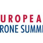 Europe's most important drone conference 2018 discusses new industrial applications with drones