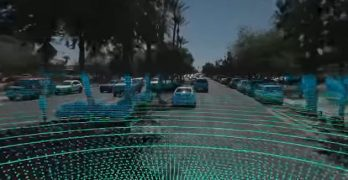 Video – Waymo 360° Experience: A Fully Self-Driving Journey thanks to LiDAR & Machine Learning