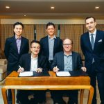 Orbit GT signs strategic Smart Mapping deal with Singapore Land Authority at Embassy