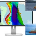 CARIS Onboard can be used to process and monitor survey data from multiple platforms