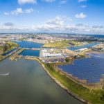 OceanWise supplies new Tide and Weather Systems to all ABP South Wales Ports