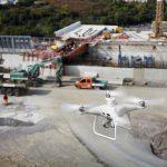 STRABAG Deploys the Phantom 4 RTK for Construction Surveying to Create Precise 3D Models