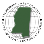 Esri Business Partner, GEO Jobe GIS, at the 6th Annual Mississippi Geospatial Conference