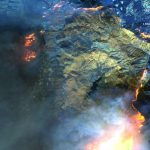 Satellite Imagery: Camp Wildfire – Paradise, California, November 9, 2018