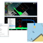 Enhanced Tools for Lidar Data and Automated Bathymetry Compilation found in latest release by Teledyne CARIS