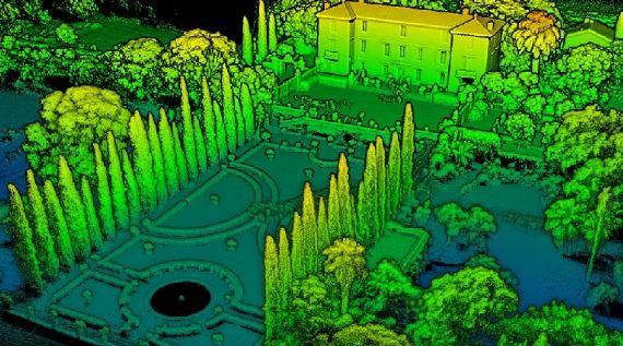 LiDAR for Drone 2019: 3rd Yellowscan International User