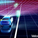 Velodyne Lidar to Present Breakthrough Technology