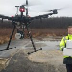 Velodyne Lidar and YellowScan Lead Drone Surveying Market for Highway Capacity Expansion