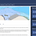 Students and Researchers now benefit from access to OceanWise Marine Mapping via Digimap™