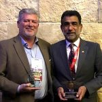 Dr. Qassim Abdullah Earns ASPRS Lifetime Achievement Award