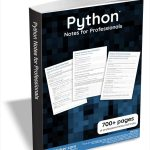 Free e-book – Python Notes for Professionals