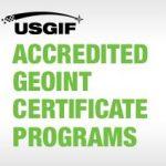 USGIF Accredits New University GEOINT Program