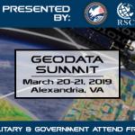 2019 Geodata Summit