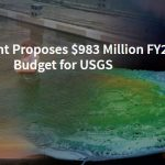 President Proposes $983 Million FY20 Budget for USGS