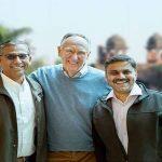 Esri Launches R&D Center in New Delhi, India