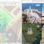 Orbit GT releases SDK and QGIS Plugin v19.3