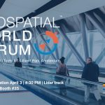 Orbit GT to present and exhibit at Geospatial World Forum, Amsterdam
