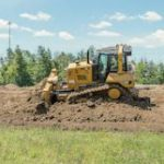 Topcon announces enhancements to flagship 3D dozer system