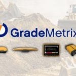 Hemisphere GNSS Introduces GradeMetrix