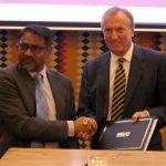 WGIC and ITU Partner to Leverage Geospatial Knowledge
