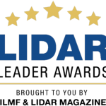 A Look at the LiDAR Leader Awards from ILMF and LiDAR Magazine
