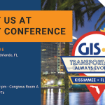 Orbit GT to exhibit and present at GIS-T Conference, Orlando, FL