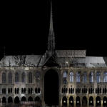 USIBD Members and Building Documentation's  Critical Role in the Rebuilding of Notre Dame