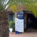 Images from #FOSS4GNA, San Diego and a Tip About FOSS4G2020