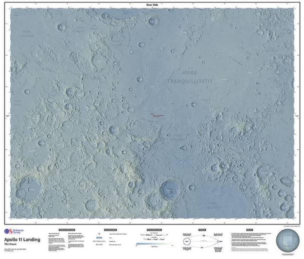 OS moon map