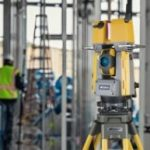 Topcon Positioning Group introduces a new generation of scanning robotic total stations — the GTL-1000