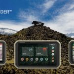 Explore more with the Garmin Overlander, a whole new navigation experience for adventure travelers