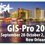 GIS-Pro 2019 Student and Young Professional Opportunities Announced